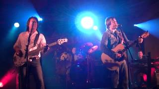 "Spirit of Smokie ""Medley: Pass it around - It"