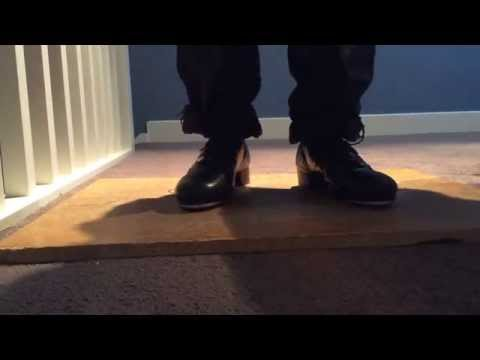 How To Do Wings In Tap Dance!! ( Tutorial )