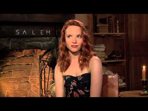 Ask Salem: Tamzin Merchant responds to @brunise_22
