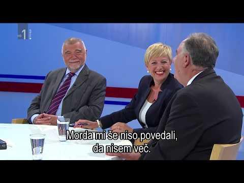 Stipe Mesić, Bogić Bogićević i Vasil Tupurkovski - Mogli smo proći bez rata u Jugoslaviji...