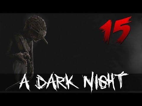 [15] A Dark Night (Let's Play Darkwood w/ GaLm)