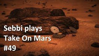 Take On Mars - #49 - Beagle 2