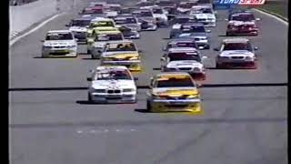 STW 1997 Season Review