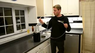How To Bottle Your Wine By Brewbitz Homebrew Shop