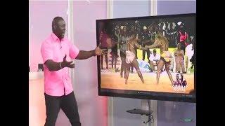 Eumeu Sene vs Modou Lô: Moustapha Gueye décortique le K.O et la chute de Eumeu