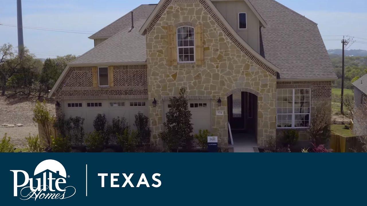 Vista Bella New Home Communities | San Antonio, Texas Homes