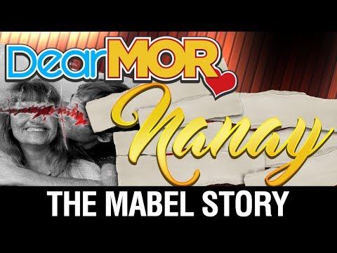 "Dear MOR: ""Nanay"" The Mabel Story 08-07-17"