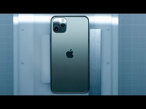 Josh - Here is the Best Thing About Apple's New iPhone