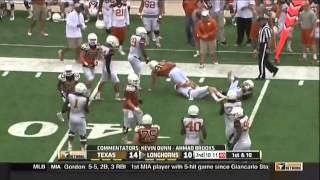 2015 Texas Spring Game