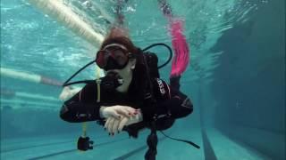 Kontrola pływalności