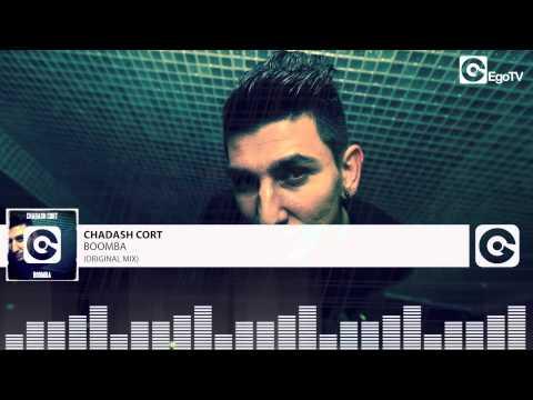 CHADASH CORT - Boomba (Original Mix)
