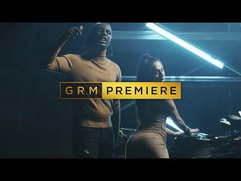 Snap Capone - Wraith [Music Video] | GRM Daily