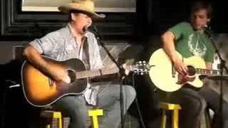 Watch Roger Creager Im From The Beer Joint video