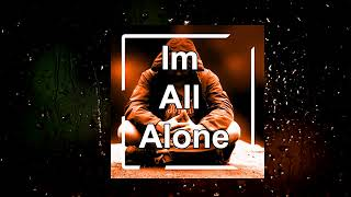 boom bap hip hop beats Im all Alone