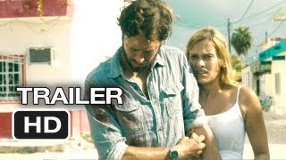 Come Out and Play Theatrical TRAILER (2013) - Vinessa Shaw Horror Movie HD