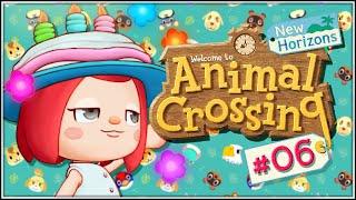 Un añito más!!!  | Animal Crossing - New Horizons - Directo