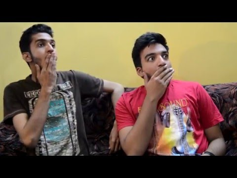 MJ VS DECCAN | HYDERABADI COMEDY | THE VIRAL HYDERABADIS