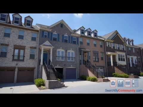 Dresden Creek (Brookhaven Neighborhood Virtual Tour)