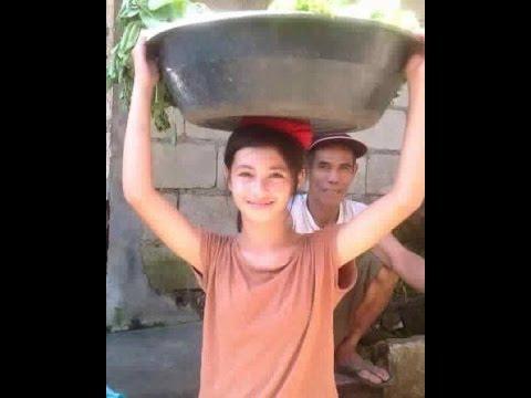 Meet Marian, the Gulay Girl of Olongapo City