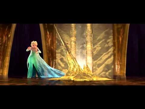 Disney's Frozen | Elsa's Fight | Hindi Fandub