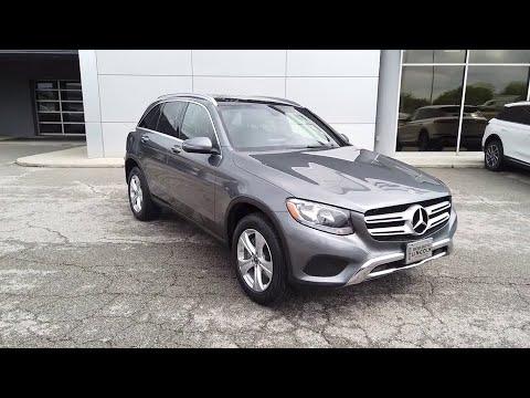 2018 Mercedes-Benz GLC Lancaster, Delaware, Columbus ...