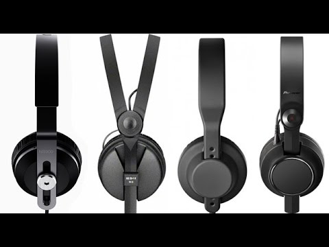 Gear Roundup: What Are The Best On-Ear DJ Headphones?