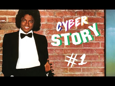 "Cyber Story #1 - L' histoire de l'album ""Off The Wall"" de Michael Jackson"
