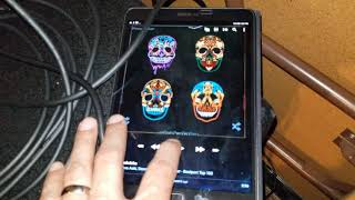 Alto TS318S Sub Sound Test (Wear headphones ) WARNING Gets Loud!