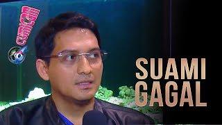 Gugat Cerai Tiara Dewi, Lucky Hakim Ngaku Gagal Sebagai Suami - Cumicam 13 Juli 2017