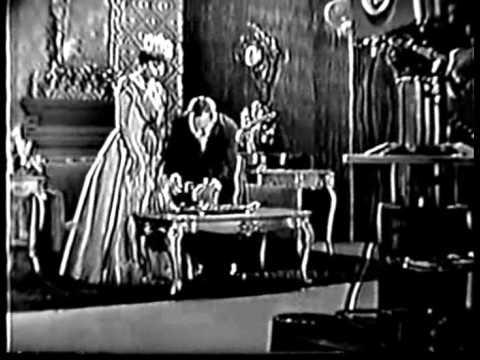 The Garry Moore Show Oct 10, 1961 S04 E03