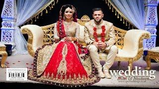 Asian Wedding Cinematography | Muslim Wedding Highlights | Derby