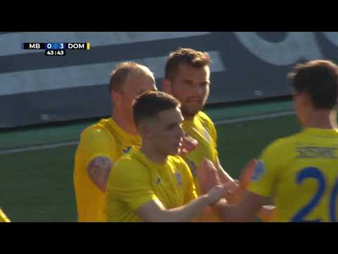 Maribor Domzale Goals And Highlights