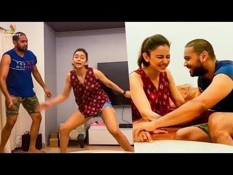 கபடி-விளையாடிய-rakul-preet-singh-|-shruti-haasan,-tamanna-bhatia,-lockdown,-tamil-actress-|-news