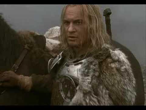 13th warrior soundtrack - the sword maker