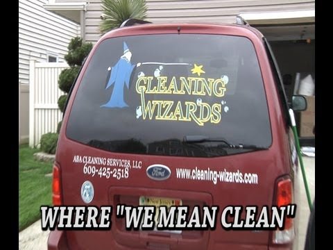 CLEANING WIZARDS Cleaning Service in Ocean, Sea Isle, Atlantic City, EHT, Avalon and more...