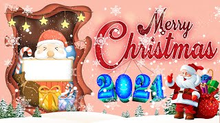 Nhạc Noel Sôi Động Mới Nhất 2021 - Liên Khúc Nhạc Giáng Sinh Chọn Lọc Hay Nhất Mừng Năm Mới 2021