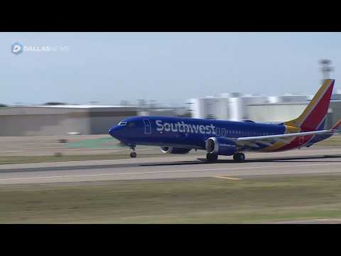 See how Southwest Airlines keeps ahead of the weather inside the Operations Center