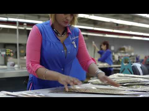 Brooks Brothers   Made in America  Makers and Merchants