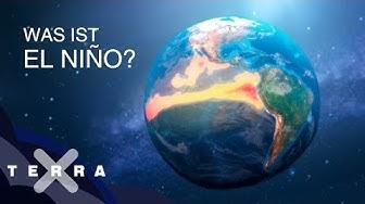 El Niño – Wenn das Wetter verrückt spielt