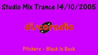 Studio Mix Trance 14/10/2005