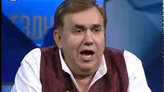 Звездный полдень со Станиславом Садальским и Ольгой Богдановой  (25.11.2017)