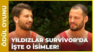 Efsaneler Survivor 2019'da - Survivor 78. Bölüm
