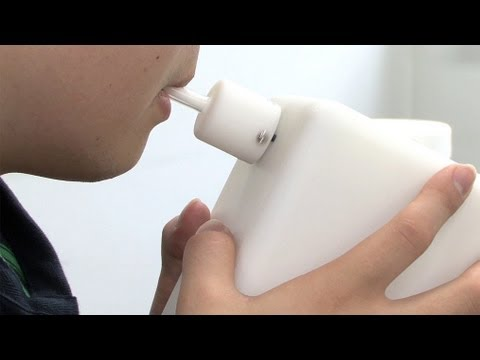 Download Send A Kiss Over The Internet With The Kiss Transmission Device #DigInfo