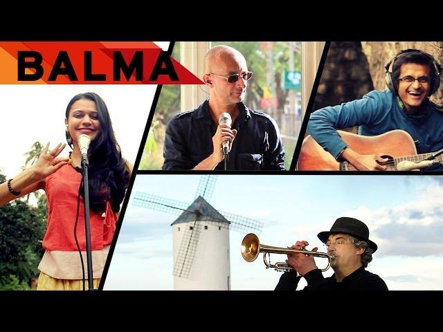 Baawariya maatibaani ft. Shankar tucker by maatibaani | free.