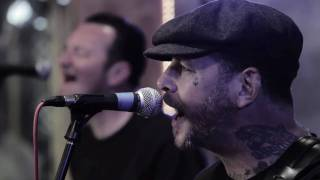 "Social Distortion ""Ring of Fire"" Acoustic (High Quality)"