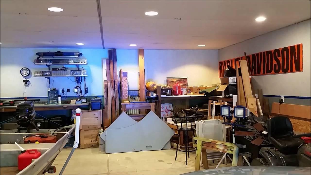 2015 Chevy Equinox W Feniex Lights Youtube Interior