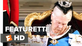 Victoria & Abdul Featurette - Long Live the Queen (2017) | Movieclips Coming Soon