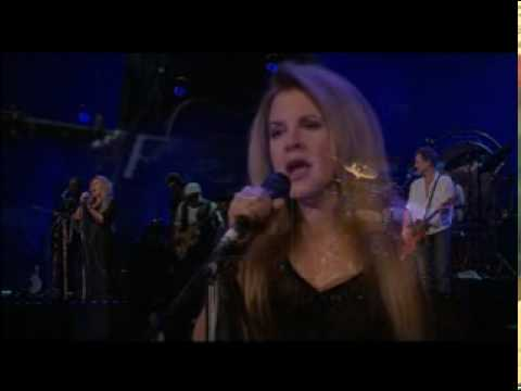 Fleetwood Mac - Silver Springs 2004