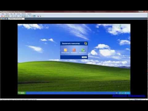Устанавливаем и тестируем ОС в виртуальной машине #2.mp4