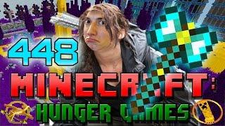 Minecraft: Hunger Games w/Mitch! Game 448 - BETTY!
